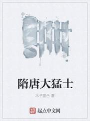 隋唐大猛士最新章节