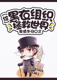 黑衣组织拯救世界[综]